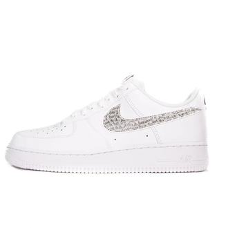 NIKE AIR FORCE ONE PLATAFORMA